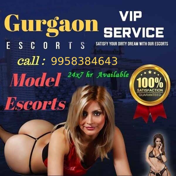 gurugram escorts